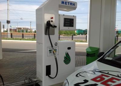 Метан станциялари озиқ-овқат саноати