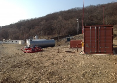 Газ хайдовчи агрегатлар, камдебит скважиналар