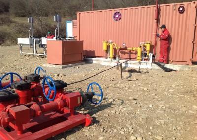 FORNOVO GAS компрессорларлари асосидаги ускуналар
